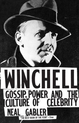 Image for WINCHELL : GOSSIP, POWER AND THE CULTURE OF CELEBRITY