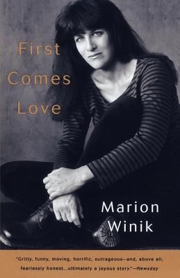 First Comes Love, Winik, Marion