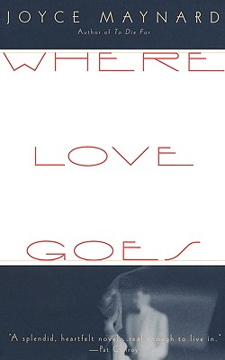 Image for Where Love Goes