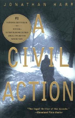 A Civil Action, Harr, Jonathan.