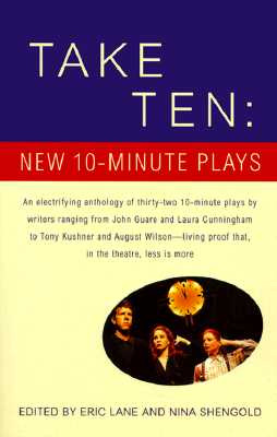 Image for Take Ten: New 10-Minute Plays