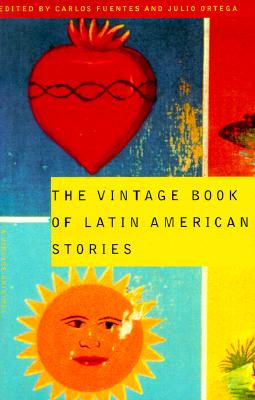 Image for The Vintage Book of Latin American Stories