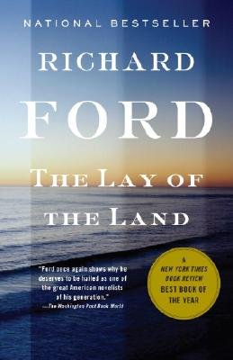 The Lay of the Land, Ford, Richard