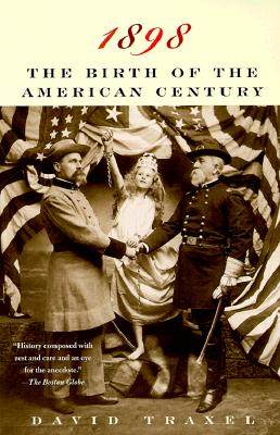 Image for 1898: The Birth of the American Century