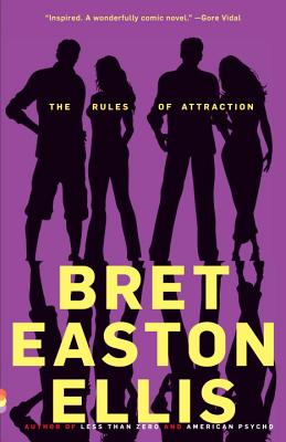 The Rules of Attraction, Ellis, Bret Easton