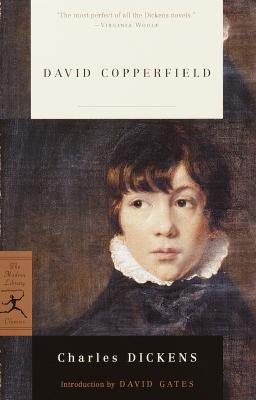 Image for David Copperfield (Modern Library Classics)