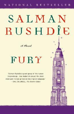 Fury : A Novel, SALMAN RUSHDIE