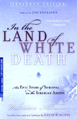Image for In the land of white death
