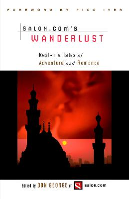 Image for Wanderlust: Real-life Tales of Adventure and Romance