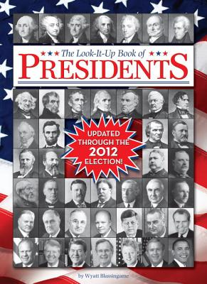Image for LOOK-IT-UP BOOK OF PRESIDENTS