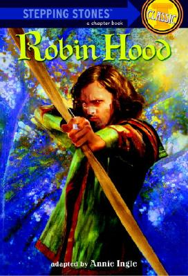 Image for Robin Hood (A Stepping Stone Book)