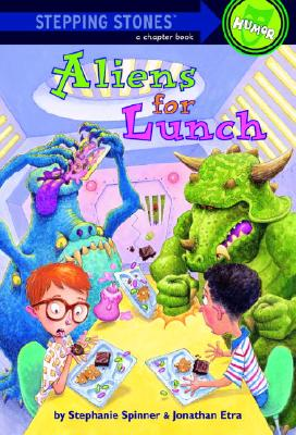 Image for Aliens for Lunch