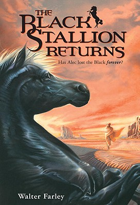 Image for The Black Stallion Returns (Black Stallion)