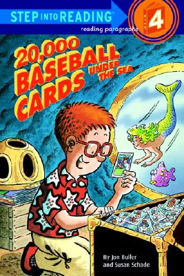 Image for 20 000 Baseball Cards Under The Sea