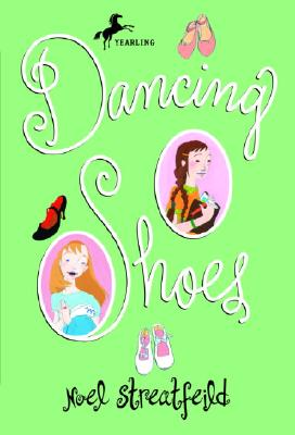 Image for Dancing Shoes (The Shoe Books)