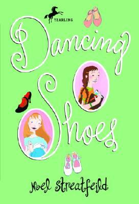 Dancing Shoes (The Shoe Books), Noel Streatfeild