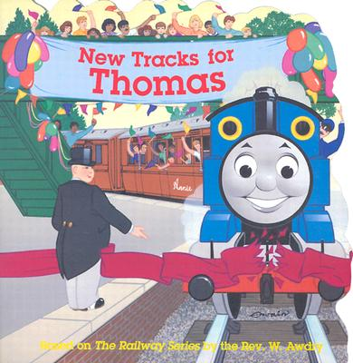 Image for NEW TRACKS FOR THOMAS