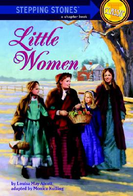 Little Women (A Stepping Stone Book), Alcott, Louisa May