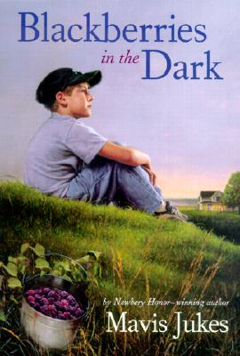 Blackberries in the Dark, Mavis Jukes