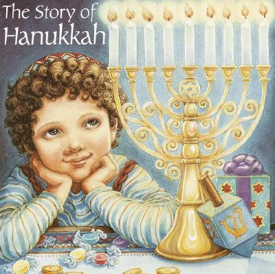 Image for Story of Hanukkah (Pictureback(R))