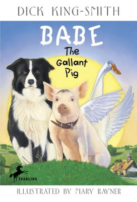 BABE: THE GALLANT PIG, KING-SMITH, DICK