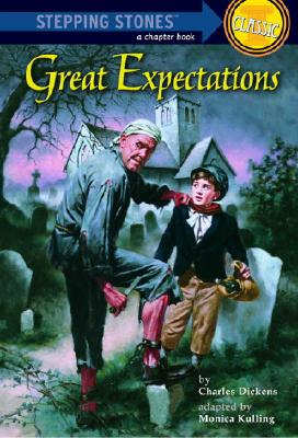 Image for Great Expectations (A Stepping Stone Book)