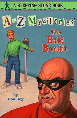 Image for Bald Bandit
