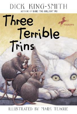 Image for Three Terrible Trins