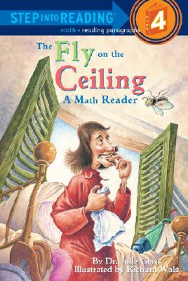 Image for A Fly on the Ceiling (Step-Into-Reading, Step 4)