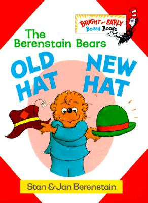 Image for Old Hat New Hat (Bright & Early Board Books(TM))