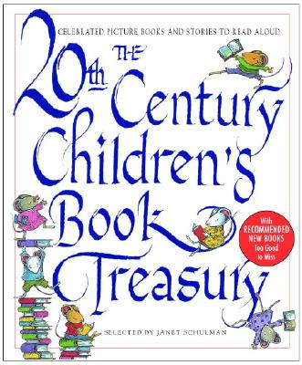 Image for The 20th-Century Children's Book Treasury: Picture Books and Stories to Read Aloud
