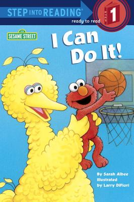 Image for I Can Do It! (Step into Reading, Step 1, paper)
