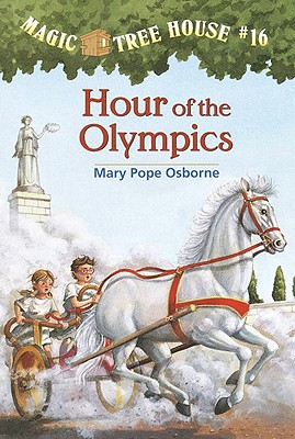 Image for Hour of the Olympics
