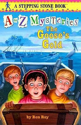 Image for THE GOOSE'S GOLD