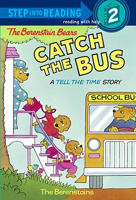 Image for Catch The Bus