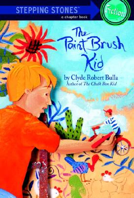 Image for The Paint Brush Kid
