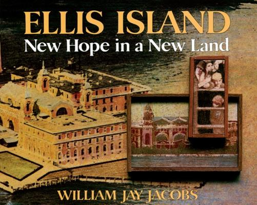 Image for Ellis Island: New Hope in a New Land