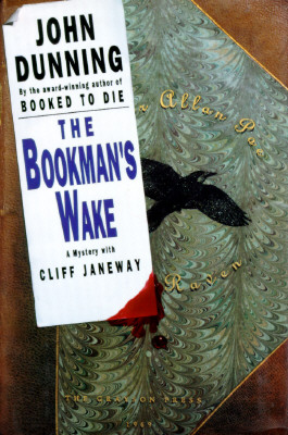 Image for THE BOOKMAN'S WAKE