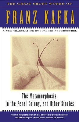 The Metamorphosis, In The Penal Colony, and Other Stories, Kafka, Franz