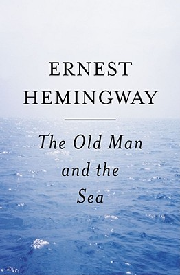 OLD MAN AND THE SEA, HEMINGWAY, ERNEST