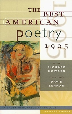 Image for The Best American Poetry 1995