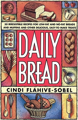 Image for DAILY BREAD