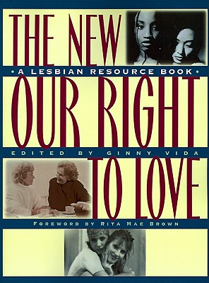 Image for NEW OUR RIGHT TO LOVE