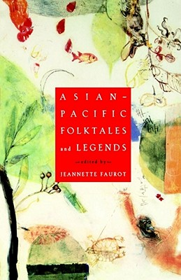Image for Asian-Pacific Folktales and Legends