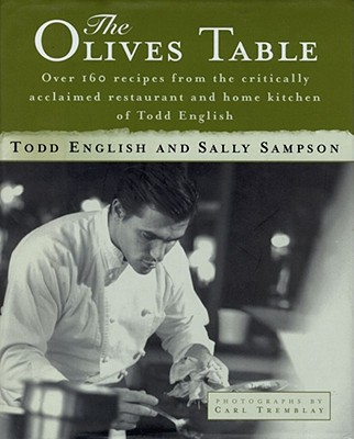 Image for OLIVES TABLE