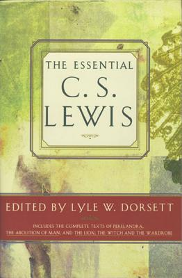 Image for The Essential C. S. Lewis