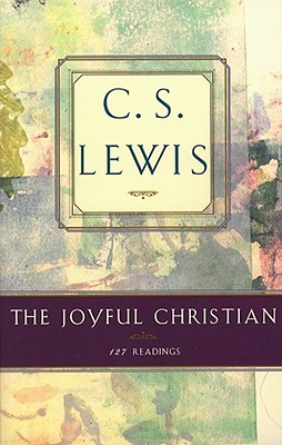 Image for The Joyful Christian: 127 Readings