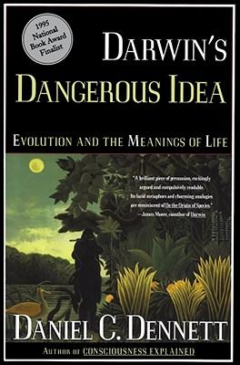 Darwin's Dangerous Idea: Evolution and the Meanings of Life, DANIEL C. DENNETT