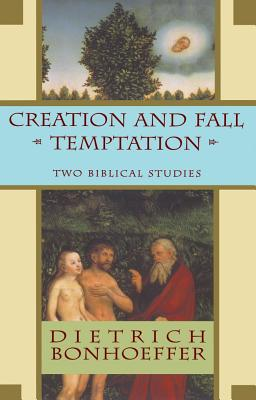 Image for Creation and Fall Temptation: Two Biblical Studies