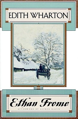 Image for ETHAN FROME  (SCRIBNER)